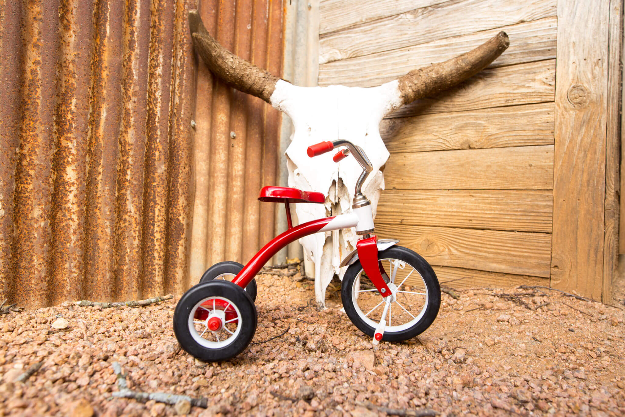 Tricycle Creative: An Austin-based Content Marketing Company