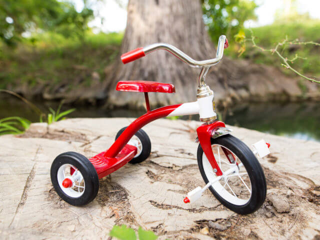Tricycle Creative: An Austin-based Marketing Agency