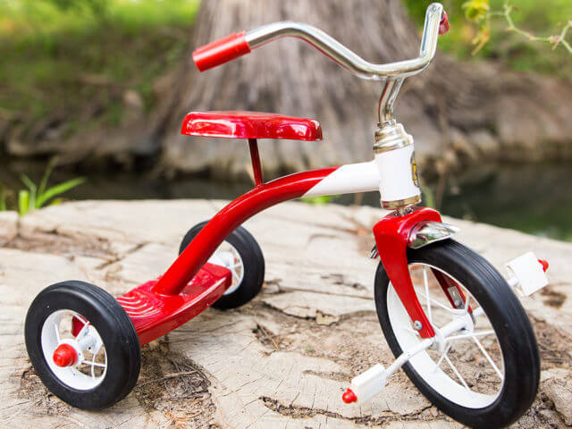 Tricycle Creative Blog