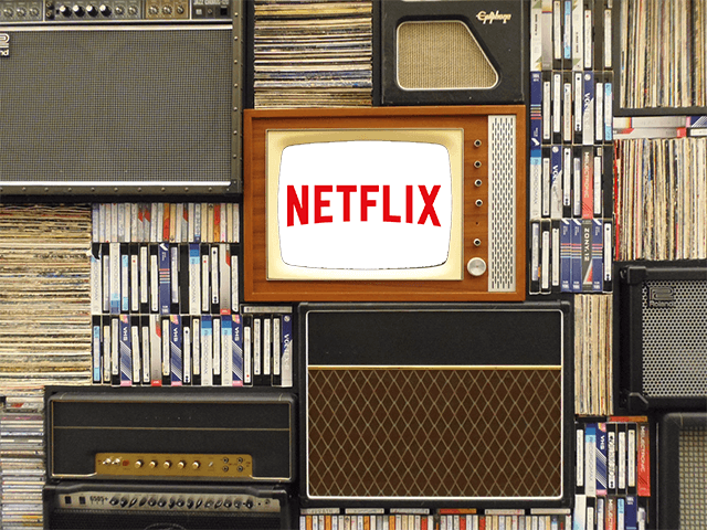 Netflix Is Releasing 80 Original Movies in 2018