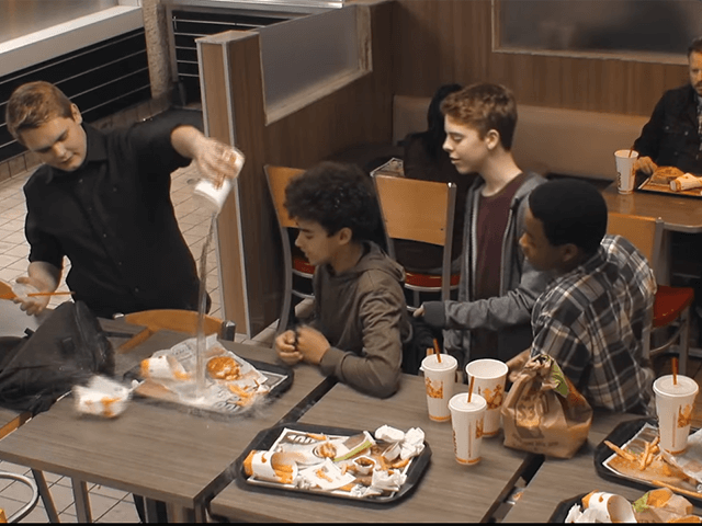 Burger Kings Takes On Bullying In New Ad