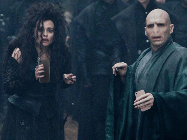 Harry Potter: Wizards Unite Game Coming