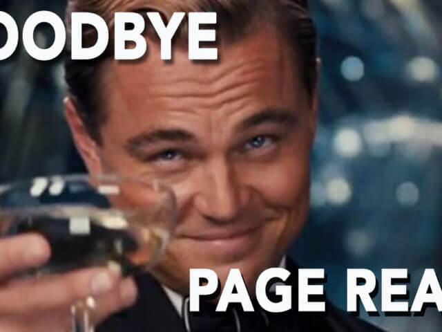 Facebook Page-pocalypse Is Near...