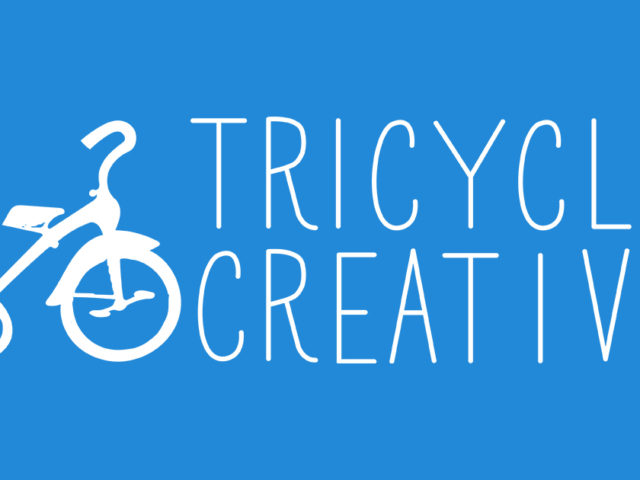 Tricycle Creative: Marketing Consulting and Services by Ross Herosian