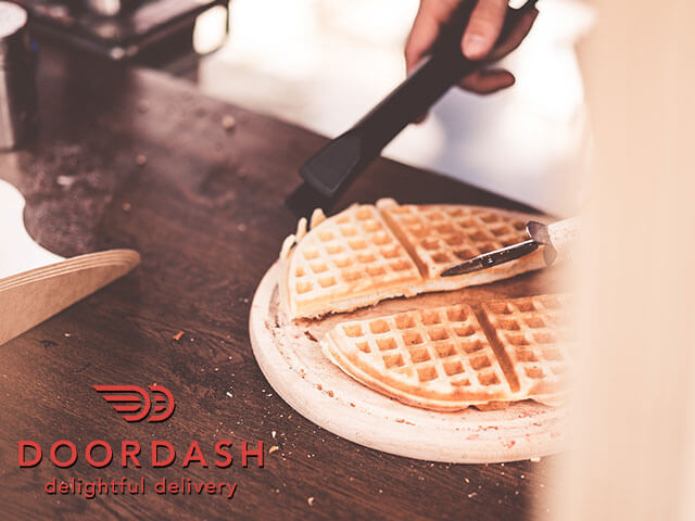 Smart Giving with DoorDash: Doing Right with Leftovers