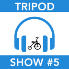 Tripod: A Marketing Podcast By Tricycle Creative | Episode #5