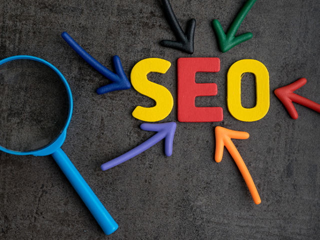SEO Workshop | Training Wheels by Tricycle Creative
