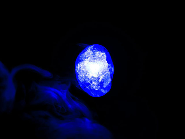 Space Stone | Infinity Stones of Marketing