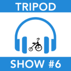 Tripod: A Marketing Podcast By Tricycle Creative | Episode #6