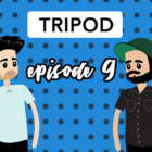 Tripod: A Marketing Podcast By Tricycle Creative | Episode #9