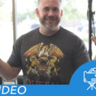 Video Marketing by Tricycle Creative - School of Rock Round Rock Loves Queen
