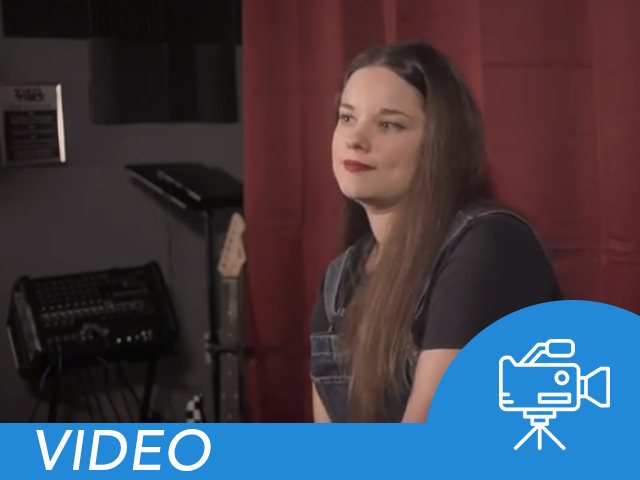 Video Marketing by Tricycle Creative - How We Rock feat. Allie Fox