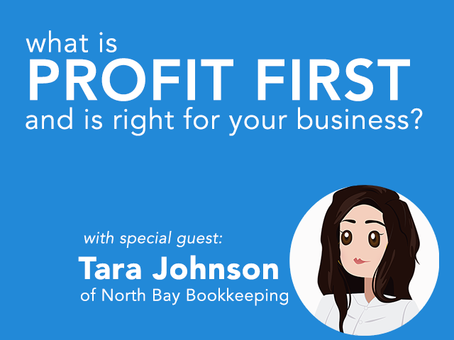 What is Profit First + Is It Right For Your Business?