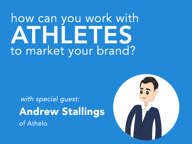 Meet Andrew Stallings of Athelo | TriPod