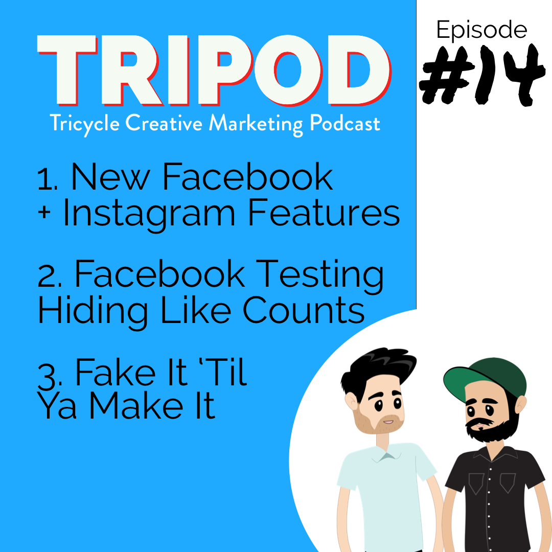 Podcast Marketing Services   Tricycle Creative