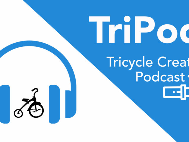 TriPod: The Tricycle Creative Marketing Podcast