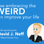Meet David J. Neff of Weird Homes Tour | TriPod
