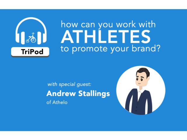 Meet Andrew Stallings of Athelo | TriPod