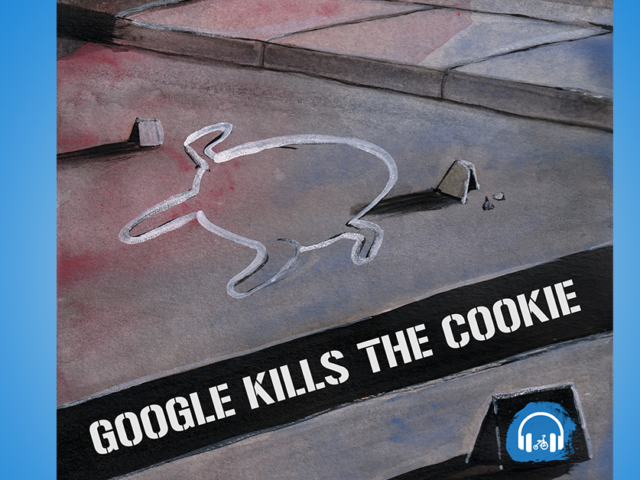 Google Kills The Cookie   TriPod - The Tricycle Creative Podcast