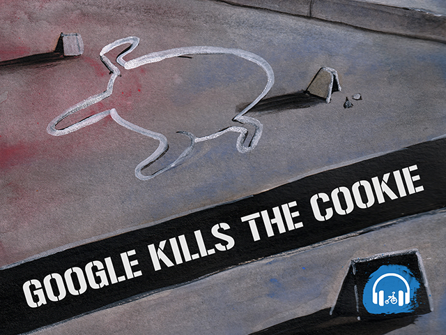 Google Kills The Cookie | TriPod - The Tricycle Creative Podcast
