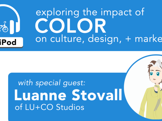 Luanne Stovall on TriPod, the Tricycle Creative Podcast