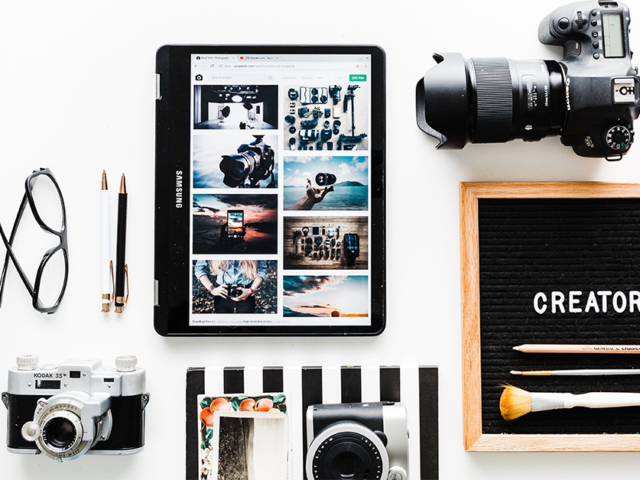 Tricycle Creative Blog, Podcast, Videos, + Portfolio