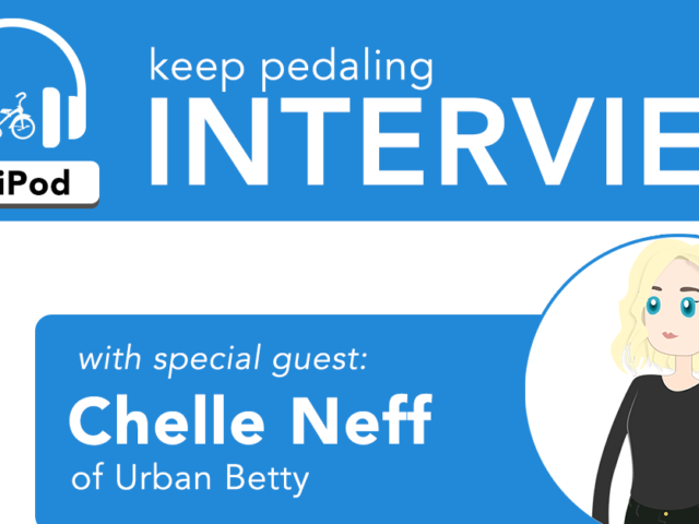 Chelle Neff | Founder, Urban Betty Salon
