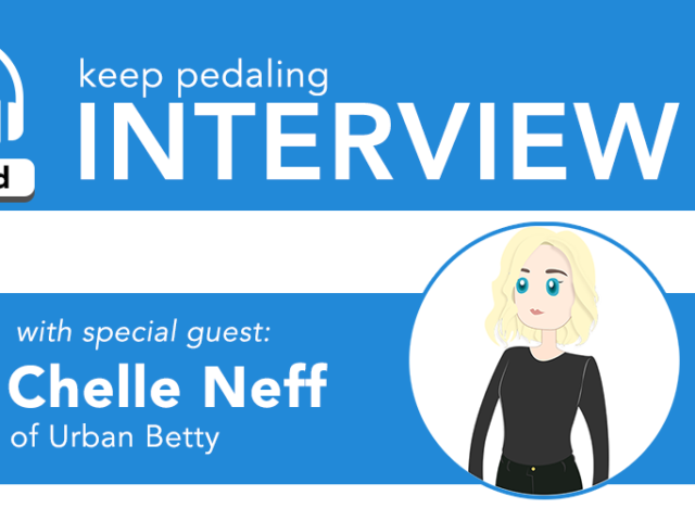Chelle Neff | Founder, Urban Betty Salon