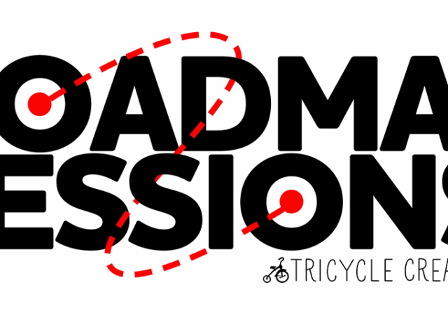 Roadmap Sessions by Tricycle Creative