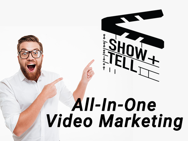 Show + Tell Video