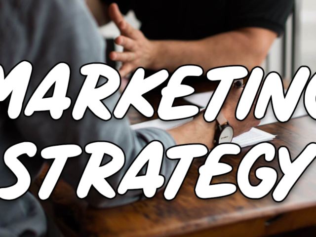 Marketing Strategy service by Tricycle Creative
