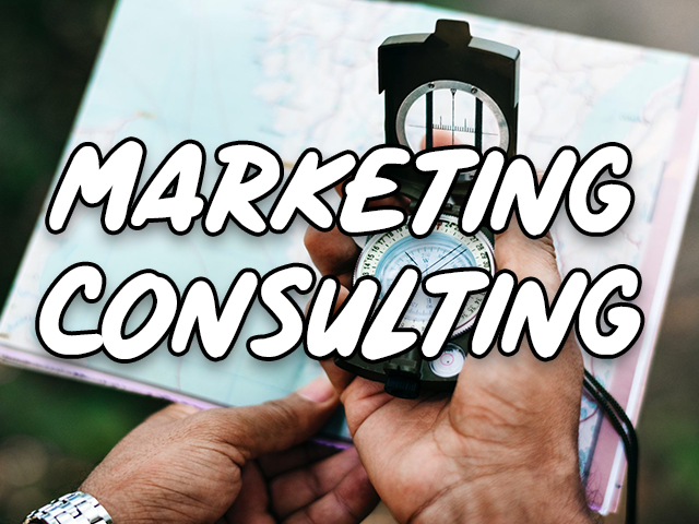 Marketing Consultant | Tricycle Creative