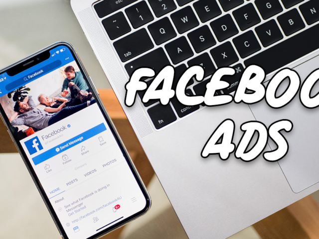 Facebook Ads services by Tricycle Creative