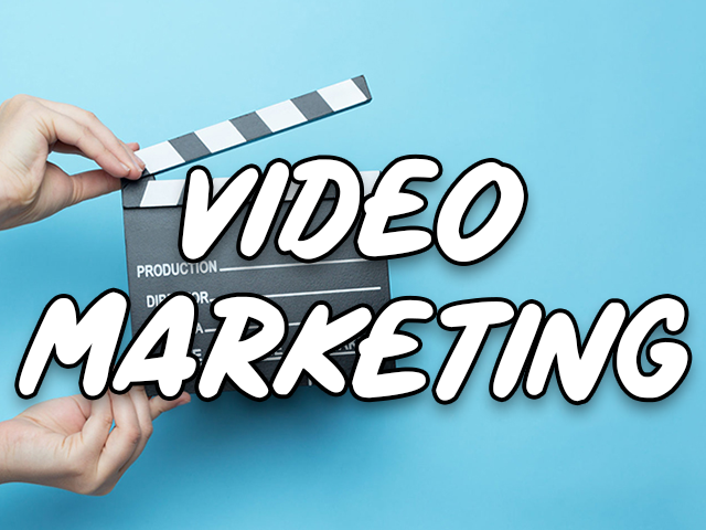 Video Marketing services by Tricycle Creative
